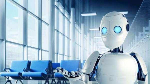 人工智能进军餐饮行业