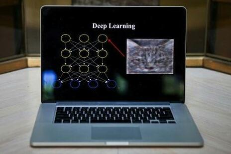寻求真正的人工智能——深度学习