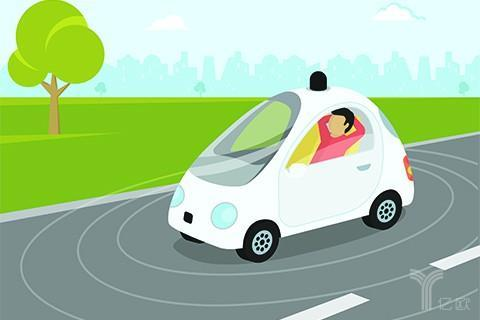 人工智能赋予车载迈向无人驾驶的可能性