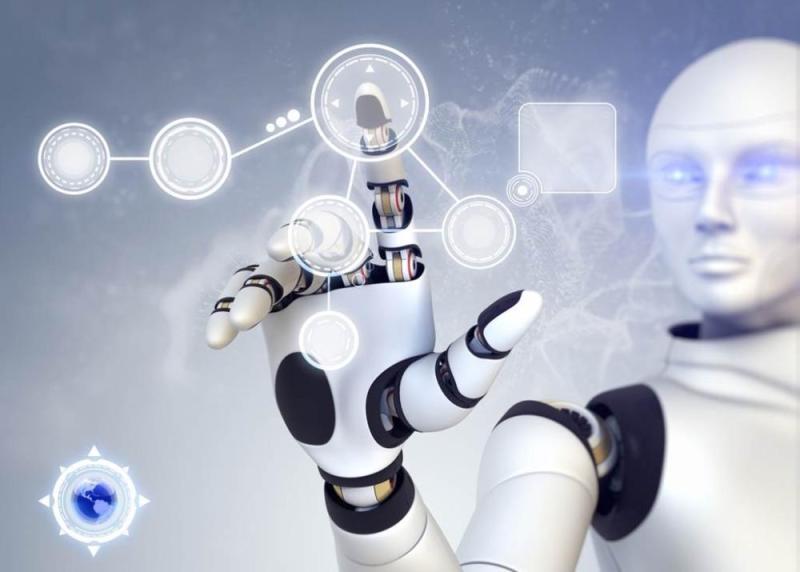 """当人工智能""""入侵""""教育业 哪些人将第一批被淘汰?"""